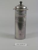 view canister, barber digital asset number 1