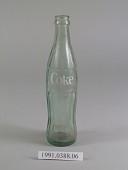 view bottle, coca-cola digital asset number 1