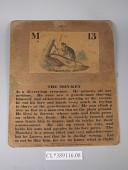 view Infant School Card 13 digital asset: Front.