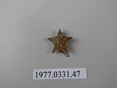 view Boy Scout pin digital asset number 1