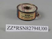 "view ""ZO"" Adhesive Plaster, Cartridge Spool, 1 inch, 10 yards digital asset number 1"