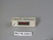 view Munyon's Nerve Remedy digital asset number 1