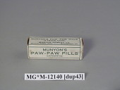 view Munyon's Paw-Paw Pills digital asset number 1