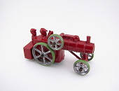 view Case Tractor Toy digital asset number 1
