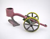 view Toy Plow digital asset number 1
