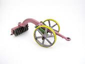 view Toy Plow Harrow digital asset number 1