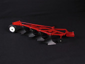 view International Harvester Bottom Plow Model digital asset number 1