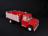 view International Harvester Truck Model digital asset number 1