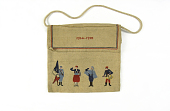 view Bag with French soldiers digital asset number 1