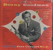 view <i>Benny Goodman 1937-38 Jazz Concert No. 2</i> digital asset number 1