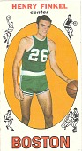 view Henry Finkel Basketball Card digital asset number 1
