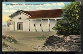 "view Picture postcard, ""Mission San Rafael, Arcangel. California - 1817"" digital asset number 1"