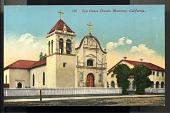 view 728. San Carlos Church, Monterey, California digital asset number 1