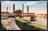 view 7001 Sugar Mill, Cuba digital asset number 1