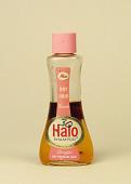view Halo Shampoo digital asset: Halo Shampoo, front