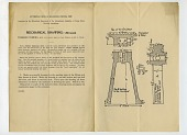 view Tests Prepared by the International Committee of the YMCA digital asset: Examination, YMCA Internation Examinations, 1907.