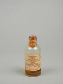 view Protamine, Zinc & Iletin (Insulin, Lilly), 10cc, 40 Units per cc. digital asset: Protamine, Zinc & Iletin (Insulin, Lilly), 10cc, 40 Units per cc.