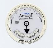view BMI (Body Mass Index) Calculator digital asset: BMI Calculator, Amaryl Glimepride Tablets