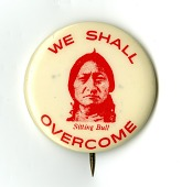 """view Button, """"We Shall Overcome"""" digital asset number 1"""