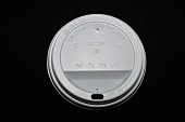 view Coffee Cup Lid, Solo Traveler digital asset number 1