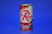 view Rainier Beer Can digital asset number 1