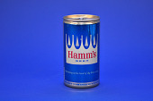 view Hamm's Beer Can digital asset number 1