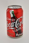 view Coca-Cola Classic Can digital asset number 1
