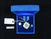 view medal set digital asset number 1