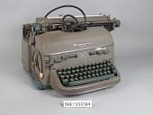 view Remington Electric Typewriter digital asset number 1