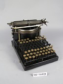 view Yost 1 Typewriter digital asset number 1