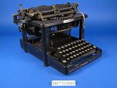 view Remington Standard No. 6 Typewriter digital asset number 1
