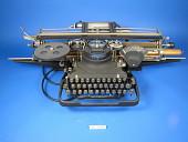 view Vari-Typer Typewriter digital asset number 1