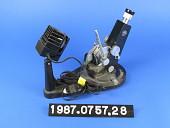 view Zeiss Opton Refractometer digital asset: Zeiss Opton Refractometer