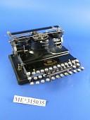 view Hammond Folding Multiplex Typewriter digital asset number 1