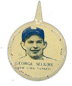 view George Selkirk digital asset number 1