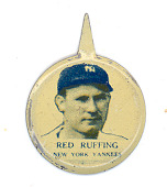 view Red Ruffing digital asset number 1