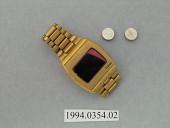 view Pulsar Electronic Wristwatch digital asset number 1