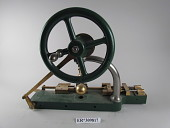 view Model of Corliss Governor and Cut-off Valve digital asset number 1