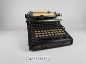 view Smith Premier No. 10 Typewriter digital asset number 1