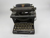 view L.C. Smith and Bros. No. 2 Typewriter digital asset number 1