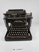 view Remington Standard No. 2 Typewriter digital asset number 1