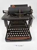 view Remington Standard No. 4 Typewriter digital asset number 1