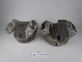 view cylinder head castings (2 specimens) digital asset number 1