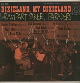 view sound recording: Dixieland, My Dixieland digital asset number 1