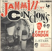 view sound recording: Jammin' At Condon's digital asset number 1
