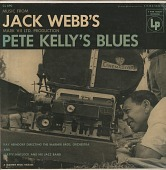 view sound recording: Pete Kelly's Blues digital asset number 1