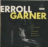 view sound recording: Erroll Garner digital asset number 1