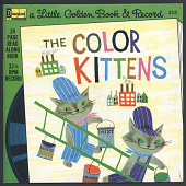 view The Color Kittens digital asset number 1