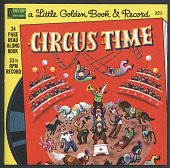 view Circus Time digital asset number 1