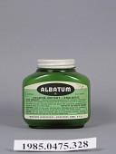 view Albatum Counter-Irritant and Analgesic digital asset number 1